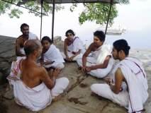'या' पाच गावांतील लोक संस्कृतचे धडे गिरवणार, सरकारचा उपक्रम
