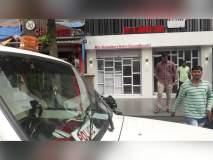 Video : भांडुपमधील दोन टोळ्यांमध्येऐरोलीत चकमक; एकजण जखमी