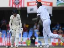 वेस्ट इंडिजचा ऐतिहासिक मालिका विजय, दुसऱ्या कसोटीत इंग्लंडवर 10 विकेट्सनी मात