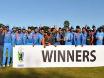 INDIAvsIRELAND T-20 LIVE : भारताचा आयर्लंडवर 143 धावांनी विजय