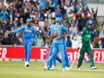 India Vs Pakistan, Latest News: बाप तो बापच; पाकिस्तानला पुन्हा एकदा हरवून भारत 'सातवे आसमां पर'