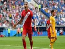 FIFA Football World Cup 2018 : विजयानंतरही पेरुचे आव्हान संपुष्टात