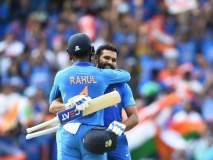 India Vs Sri Lanka, Latest News : लंकादहन; विजयासह भारत अव्वल स्थानी विराजमान