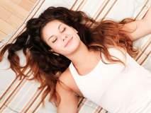 कधी डोक्याखाली उशी न घेता झोपून बघा, होतील हे फायदे
