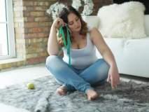 वजन नियंत्रित करणं महिलांसाठी का असतं अधिक आव्हानात्मक?
