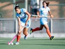 FIH Women's Hockey World Cup : भारतीय संघाची कसोटी, सलामीलाच इंग्लंडचे आव्हान