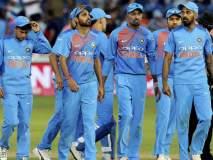 ICC World Cup 2019 : पाकिस्तानसह 'हे' सात देश भारताच्या पुढे, कसा जिंकणार वर्ल्ड कप?