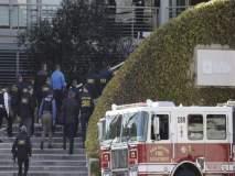 यु-ट्यूबच्या मुख्यालयात गोळीबार, 4 जण जखमी, हल्लेखोर महिला ठार