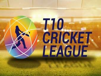 टी-10 लीगमध्ये उतरणार दिग्गज खेळाडूंची फौज