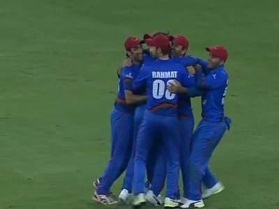 IND vs AFG : शेवटच्या षटकापर्यंत रंगलेल्या थरारानंतर भारत आणि अफगाणिस्तामधील सामना टाय