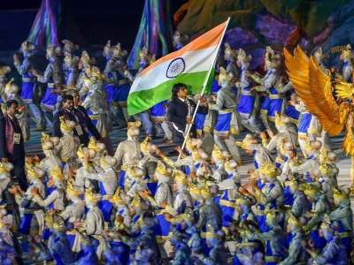 Asian Games 2018 Live : शूटर अपूर्वी चंडेला- रवी कुमार ही जोडी अंतिम फेरीत पोहोचली