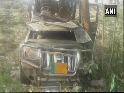 बिहारमध्ये भरधाव बोलेरो शाळेत घुसली, 9 विद्यार्थ्यांचा मृत्यू