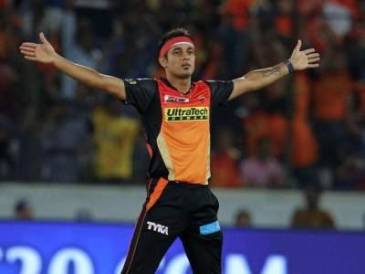 MI vs SH, IPL 2018 :सचिनला वाढदिवसाची विजयी भेटदेण्यात मुंबई अपयशी; हैदराबादचा 31 धावांनी विजय