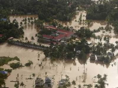 Kerala Floods: केरळसाठी महाराष्ट्रातून मदतीचा ओघ