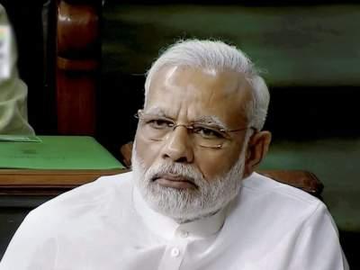 No Confidence Motion LIVE : सरकार पाडण्यासाठी इतका उतावळेपणा का?; नरेंद्र मोदींचा विरोधकांवर हल्लाबोल...