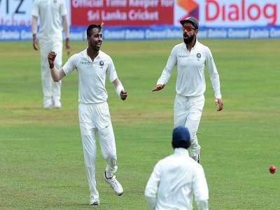 India vs England 3rd Test: पंड्याचा धमाका; इंग्लंडचा 161 धावांत ऑलआऊट