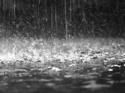 मुंबई उपनगराला पावसाने झोडपले, आज मुसळधार पावसाचा हवामान खात्याचा इशारा