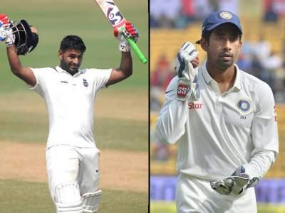 India vs England : 'वा पंत'; IPLचा स्टार कसोटी संघात; साहा, तू वाट पाहा!