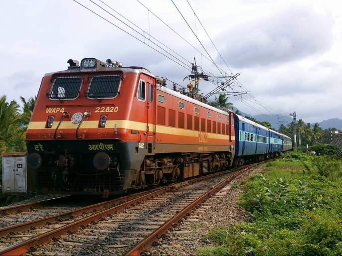 30 trains to be delayed in Nagpur; North India fog triggers rail schedules | नागपुरात ३० रेल्वे गाड्यांना झाला उशीर; उत्तर भारतातील धुक्यामुळे रेल्वेचे वेळापत्रक कोलमडले