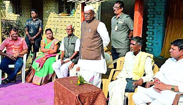 Gopal community has no option without education | गोपाळ समाजाला शिक्षणाशिवाय पर्याय नाही
