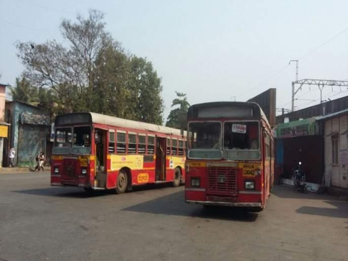 15 lakhs loss to Thane transport service during the blockade of Thane | ठाण्यात बंदच्या काळात ठाणे परिवहन सेवेचे १५ लाखांचे नुकसान
