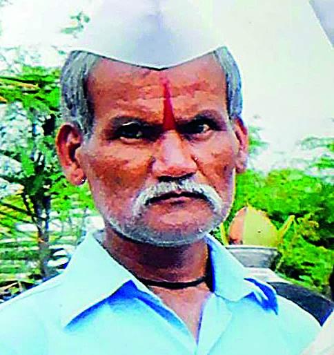 Due to lack of treatment in Vasantdada Patil government hospital in Sangli, victim's death, due to doctor's defamation   सांगली येथील वसंतदादा पाटील शासकीय रुग्णालयात उपचाराअभावी रुग्णाचा मृत्यू, डॉक्टरांच्या हलगर्जीपणामुळे बळी गेल्याचा आरोप