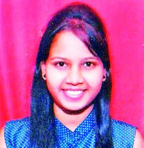 Srushti Bhagwat from Chandrapur District is the first in the state State Public Service Commission Examination | चंद्रपूर जिल्ह्यातील सृष्टी भागवत राज्य लोकसेवा आयोगाच्या परीक्षेत राज्यातून पहिली