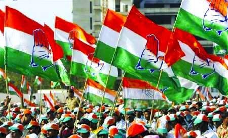 All the city of Nagpur Congress in Delhi Court | नागपूरची अख्खी शहर काँग्रेस दिल्ली दरबारात