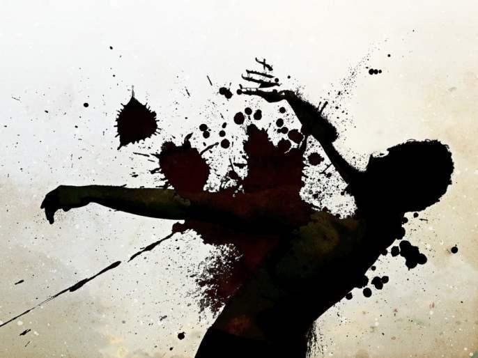 Murder of thief by family members in Chandrapur | चंद्रपुरात चोरी करायला गेलेल्या युवकाचा खून, एक गंभीर