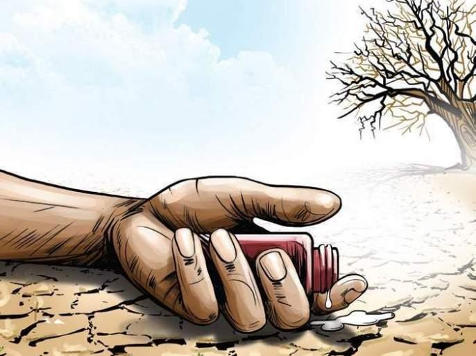 Suicide of farmer woman in Yavatmal district | यवतमाळ जिल्ह्यात शेतकरी महिलेसह दोघांची आत्महत्या