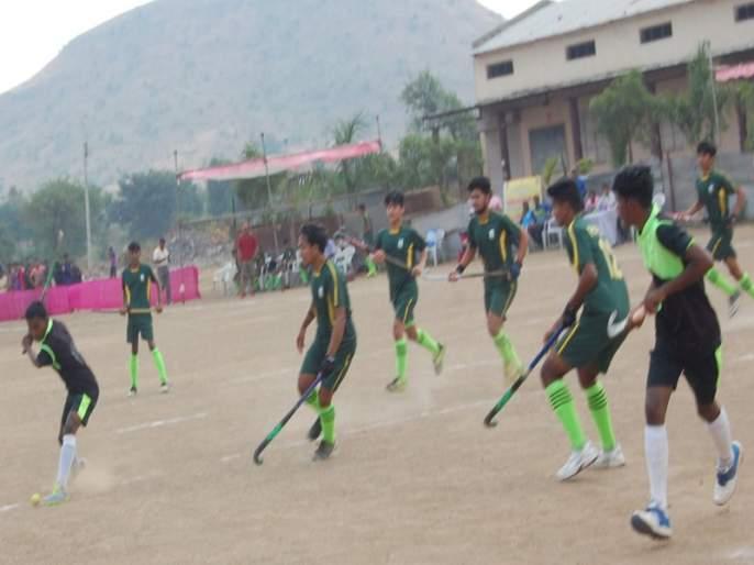 Aurangabad beat Latur | औरंगाबादची लातूरवर मात