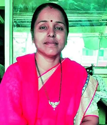 Pinky Singh; Plans of hope for the life of laborers in Nagpur | पिंकी सिंग; नागपुरातील मजुरांच्या आयुष्यातील आशेची पणती