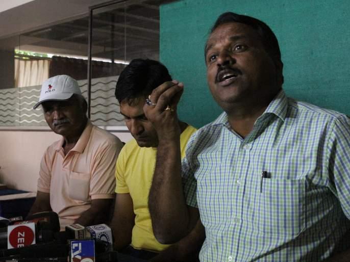 Ashwini Bidre's three MLAs ruling over Kalpana, Ashwani's husband's sensational charge | अश्विनी बिद्रे यांच्या हत्येची तीन सत्तारूढ आमदारांना कल्पना होती; पतीचा सनसनाटी आरोप