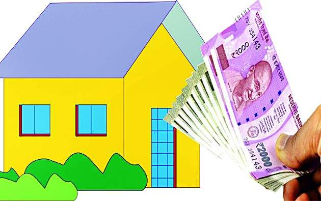 The corporation's tax of 10 crores is tiring | पालिकेचा दहा कोटींचा कर थकला