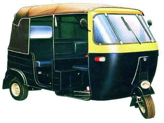 Malegaon: District Regional Transport Authority's decision to ban rickshaw-taxis in the district for 20 years | मालेगाव : जिल्हा प्रादेशिक परिवहन प्राधिकरणाचा निर्णय २० वर्षांवरील रिक्षा-टॅक्सींना जिल्ह्यात बंदी