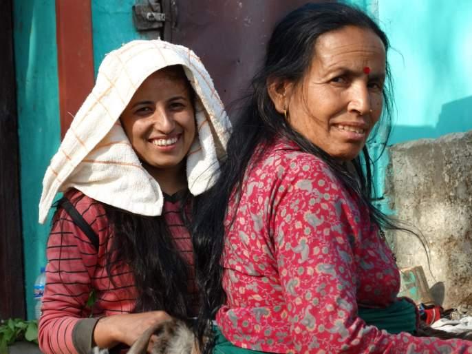 "Story of a women | #WomensDay- ""ती"" चौकटीत बंदिस्त"