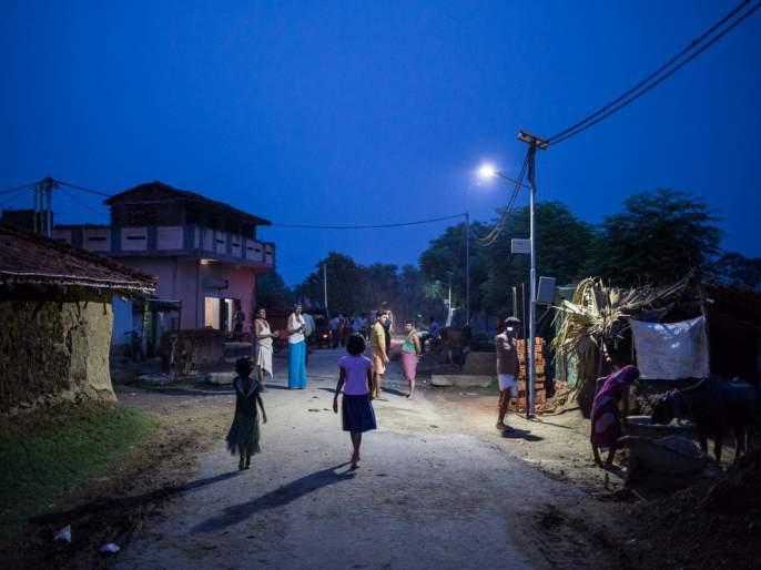 Electrification of remaining 111 villages in progress; Energy Minister Chandrashekhar Bawankulay   वीज न पोहोचलेल्या १११ गावांचे विद्युतीकरण प्रगतीपथावर; ऊर्जामंत्री चंद्रशेखर बावनकुळे