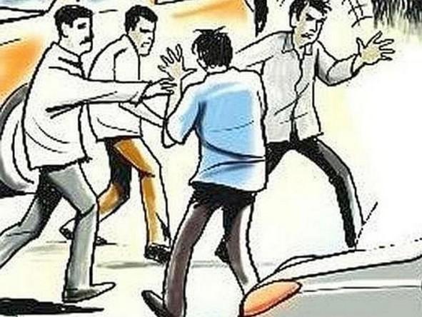 Offense on Social Media | सोशल मीडियावर अफवा पसरविणाऱ्यावर गुन्हा