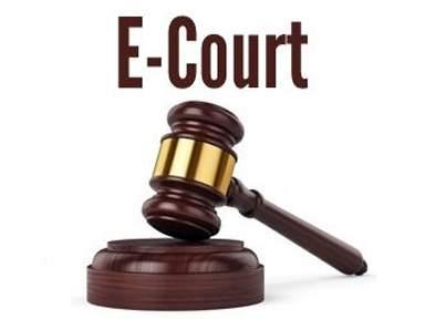 Courts becoming high tech   न्यायालय होतेय हायटेक; कामकाजाची गती वाढविण्यासाठी डिजिटलसाधनांचा वापर