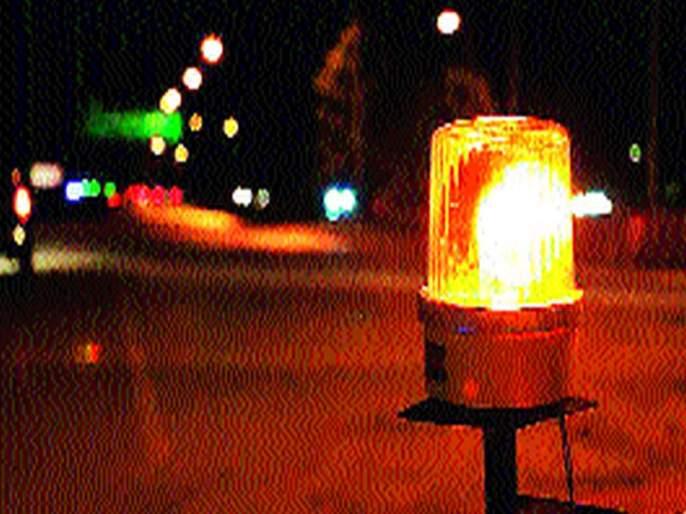 'Alert sirens' driving | 'अलर्ट सायरन'वरून वाहनचालक-पोलिसांमध्ये 'खटके'