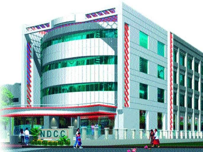 District bank scam: Only Chavan, Apoorva Hiru Dham Mukhi, ex-Chairman, Vice President   जिल्हा बॅँक घोटाळा : फक्त खासदार चव्हाण, अपूर्व हिरे दोषमुक्त आजी-माजी अध्यक्ष, उपाध्यक्षांवर आरोप निश्चित
