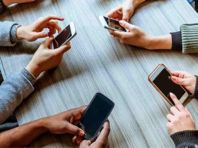 Psychological problems is emerging due to smart technology | स्मार्ट टेक्नॉलॉजीमुळे तरूणाईमध्ये बळावत आहेत मनोविकार
