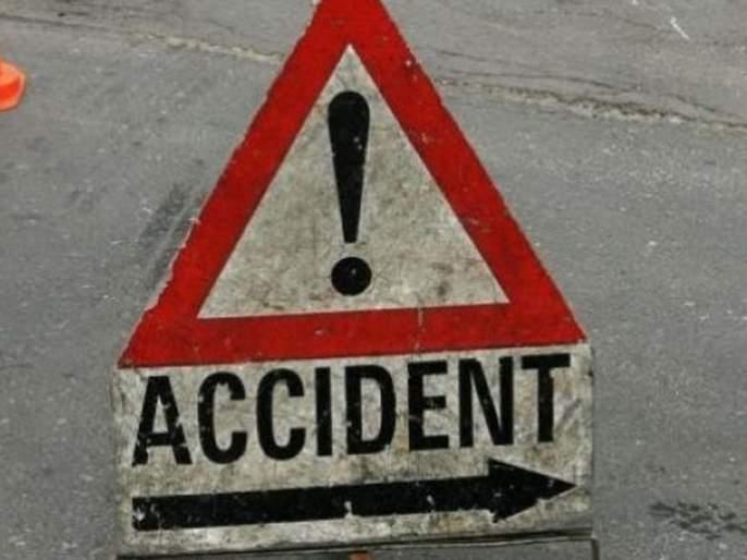 Four killed in three accidents | तीन अपघातांत चार ठार