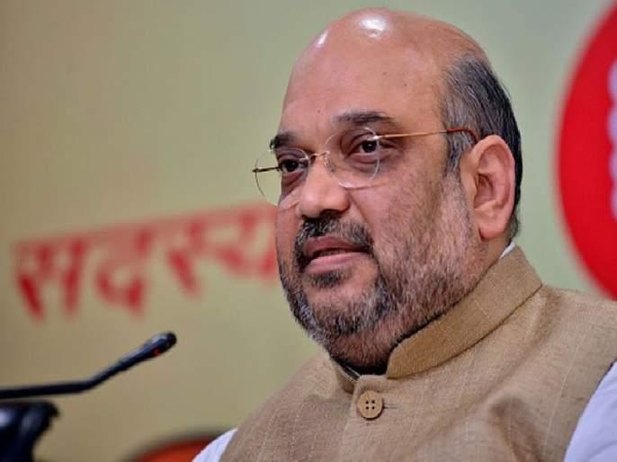 Amit Shah Questions KCR About Early Polls in Telangana, TRS Says First Ask Modi About 2002 | अमित शहांना भेटला शेरास सव्वाशेर, दिलं जशास तसं प्रत्युत्तर