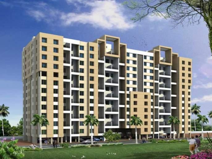 Temporary suspension of only one building, Kothrud housing project | केवळ एका इमारतीलाच तात्पुरती स्थगिती, कोथरुड गृहनिर्माण प्रकल्प