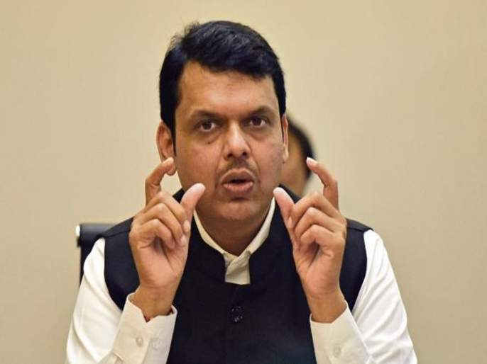 Opponents irrigated Tijo's while in power; Cold on opponents of Chief Minister | सत्तेत असताना विरोधकांनी तिजो-यांचे सिंचन केले, मुख्यमंत्र्यांचा घणाघात