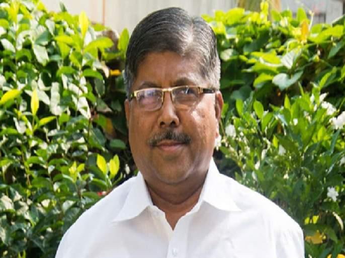 Do not work once, but avoid corruption, Sanghit Chandrakant Dad | एकवेळ काम नको, पण भ्रष्टाचार टाळा, सांगलीत चंद्रकांतदादांचा भाजपच्या सरपंचांनाकानमंत्र