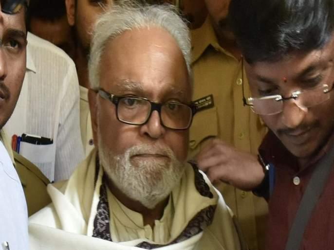 Bhujbal's assets worth Rs 20 crores seized, raid in Mumbai, Pune, Nasik | भुजबळांची आणखी 20 कोटींची मालमत्ता जप्त, मुंबई, पुणे, नाशिकात छापे