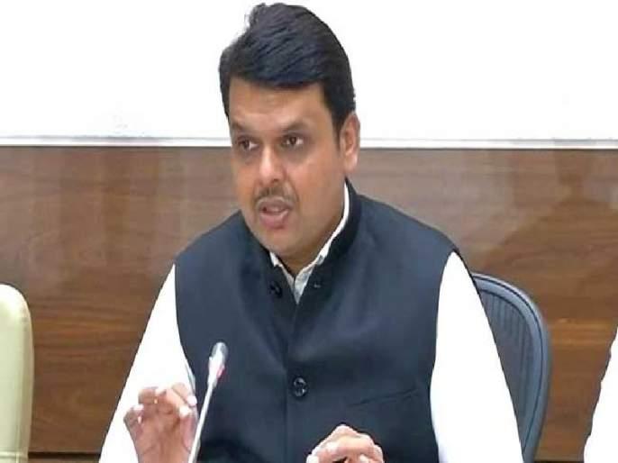 Chief Minister on Sunday in Nandur; Start of work on small projects | मुख्यमंत्री रविवारी नांदुर्यात; लघु प्रकल्पांच्या कामांना होणार प्रारंभ