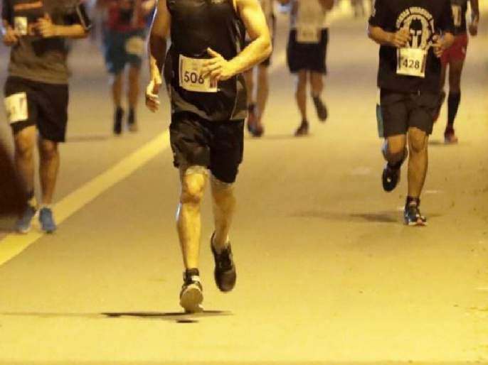 The seventh Mayor Marathon on Sunday, more than 18,000 participants participated | रविवारी सातवी महापौर मॅरेथॉन, १८ हजारांहून अधिक स्पर्धकांचा सहभाग